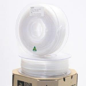 Aurarum ABS 3D Printer Filament – Natural 1.75mm 1Kg