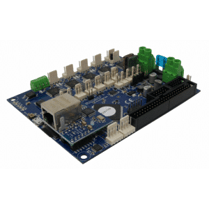 Genuine Duet 2 3d Ethernet controller