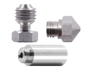 MK10 all metal kit