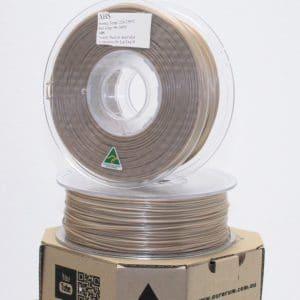 Aurarum ABS 3D Printer Filament – Gold 1.75mm 1Kg