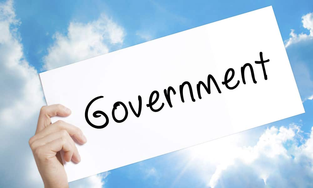 government-generic