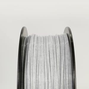Aurarum PLA 3D Printer Filament – Marble Like White 1.75mm 1Kg
