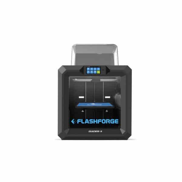 Flashforge Guider IIs (High temp) (with 5kg Aurarum PLA filament)