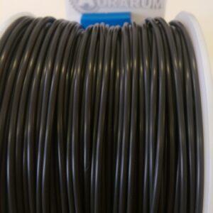 Aurarum ABS 3D Printer Filament – Charcoal 2.85mm 1Kg