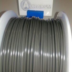 Aurarum PLA 3D Printer Filament – Charcoal 2.85 mm 1Kg