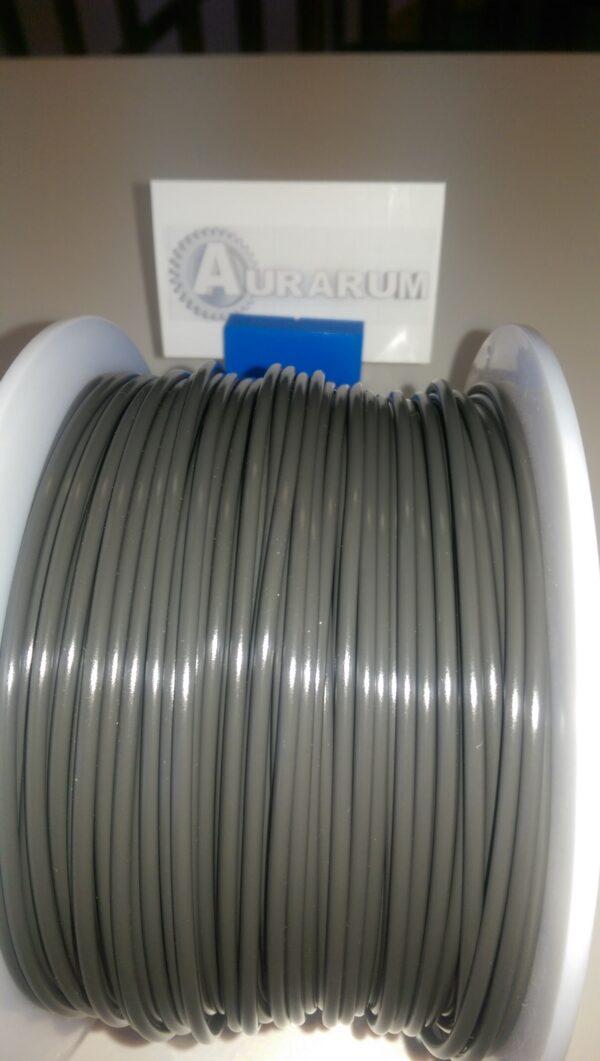 Aurarum PLA 3D Printer Filament - Charcoal 2.85 mm 1Kg