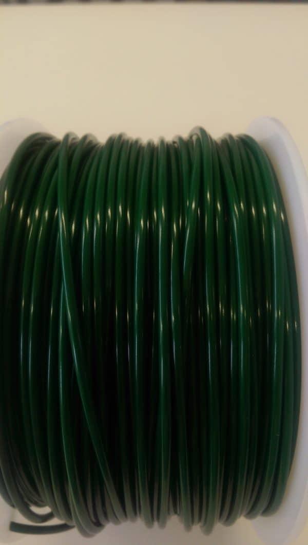 Aurarum ABS 3D Printer Filament - Dark Green 2.85mm 1Kg