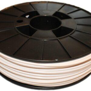 Aurarum PLA 3D Printer Filament – White 2.85mm 1Kg