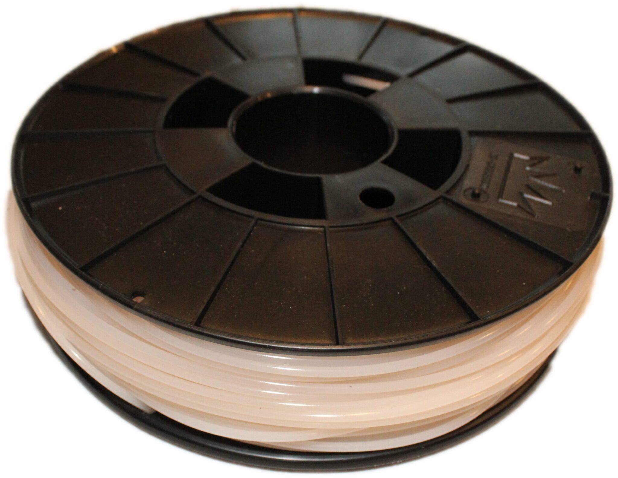 Aurarum PLA 3D Printer Filament - Natural 2.85mm 1Kg