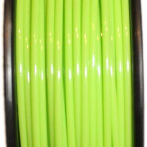 Aurarum PLA 3D Printer Filament – Lime Green 2.85mm 1Kg