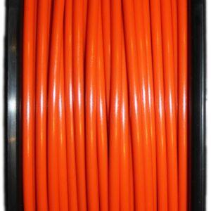 Aurarum PLA 3D Printer Filament – Orange 2.85mm 1Kg