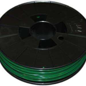 Aurarum PLA 3D Printer Filament – Emerald Green 2.85mm 1Kg