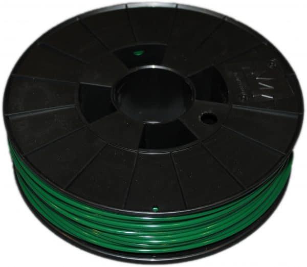 Aurarum PLA 3D Printer Filament - Emerald Green 2.85mm 1Kg