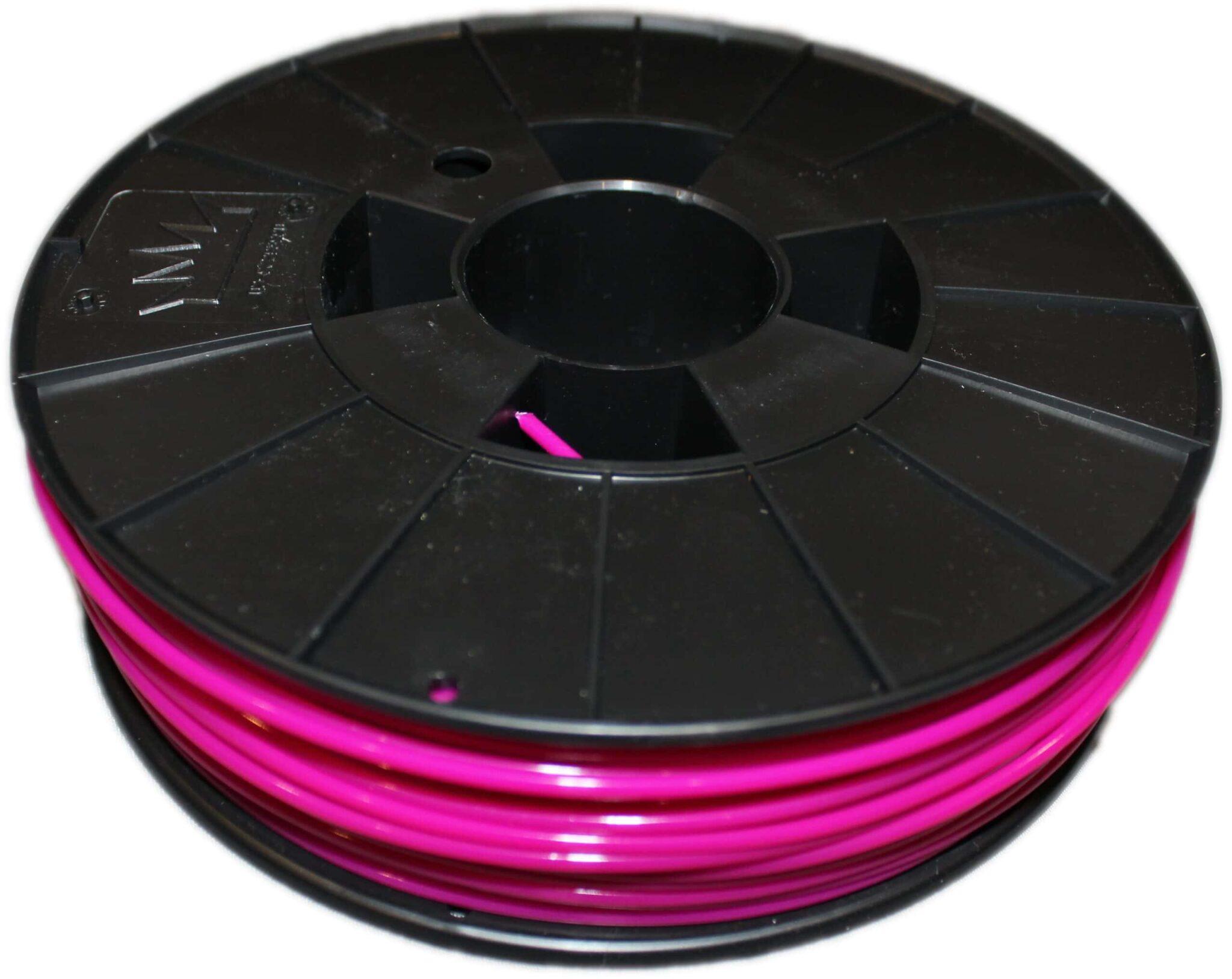 Aurarum PLA 3D Printer Filament - Purple 2.85mm 1Kg