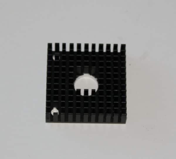 3D printer extruder Nema17 Heatsink