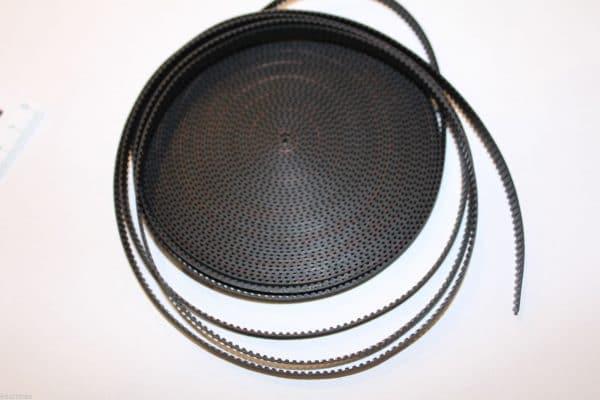 GT2 10mm belt for 3D printer 2m