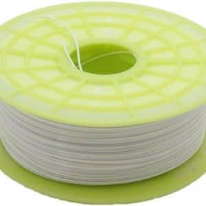Aurarum PETG 3D Printer Filament – White 2.85mm 1Kg