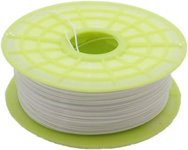 Aurarum PETG 3D Printer Filament - White 2.85mm 1Kg