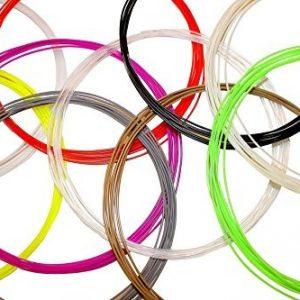 Aurarum PETG 3D Printer Filament – 1.75mm Filament – Sample