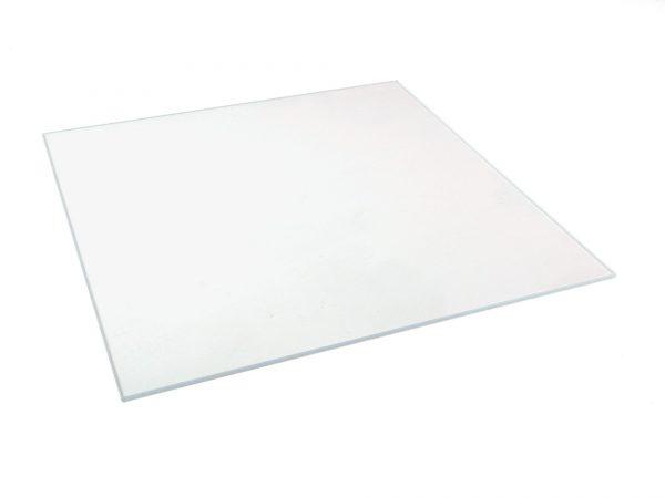 Borosilicate glass  400x400