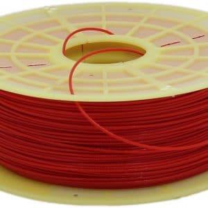 Aurarum PETG 3D Printer Filament – Red 2.85mm 1Kg