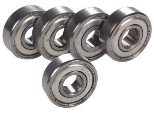 608 bearings 10pcs