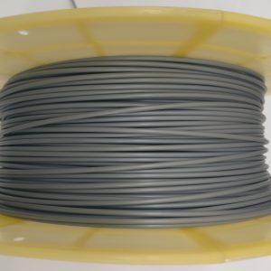 Aurarum TPU 3D Printer Filament – Flexible Silver 1.75mm 1Kg