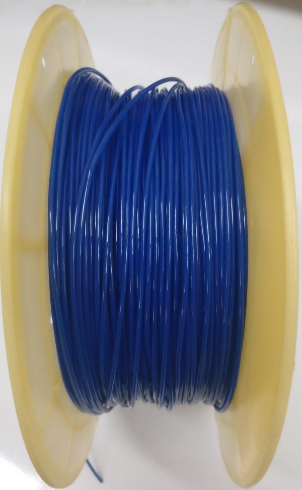 Aurarum TPU 3D Printer Filament - Flexible Blue 1.75mm 1Kg