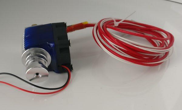 E3D V6 compatible direct 3mm