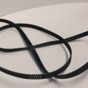 GT2 6mm closed loop 852mm long