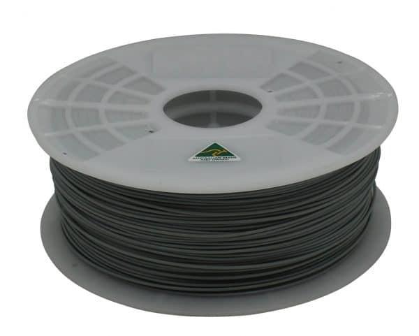 Aurarum PETG 3D Printer Filament - Silver 2.85mm 1Kg