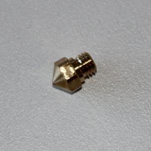 MK10 / Flashforge printer nozzle 0.2mm