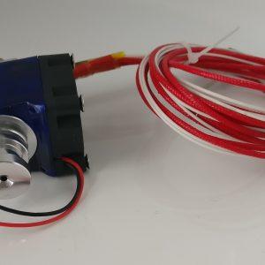 E3D V6 compatible  direct 1.75mm 24V
