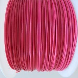 Aurarum PLA 3D Printer Filament – Pink 2.85mm 1Kg