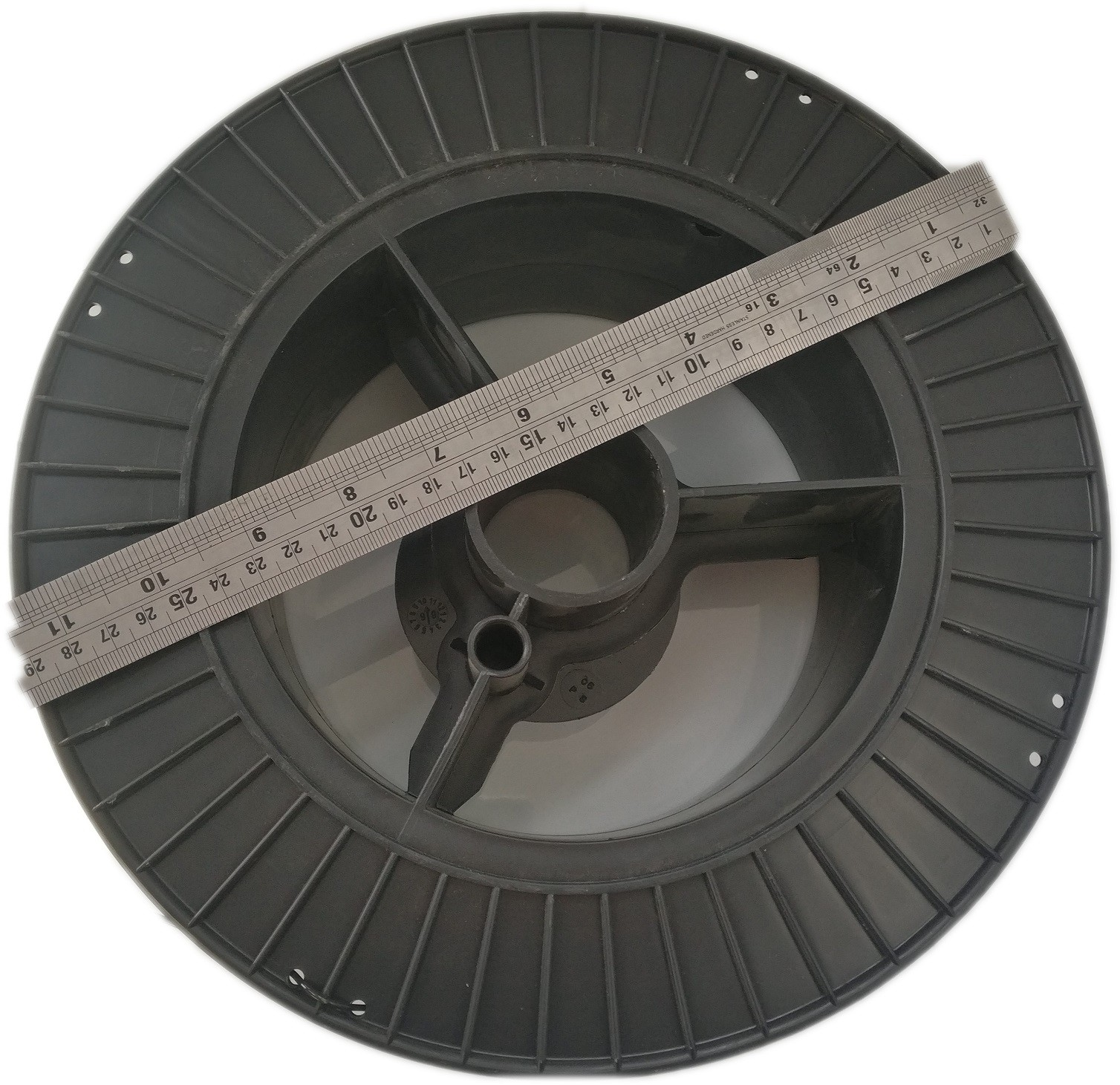 Did you know about our commercial size spools?