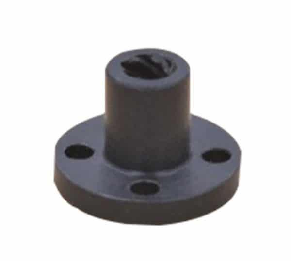 POM TR8 Trapezoidal Nut 8mm Pitch