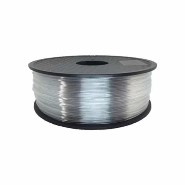 Aurarum PC (Polycarb) 3D Printer Filament - Natural/Transparent 1.75mm 1Kg
