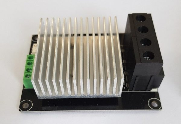 Solid State relay for 3D printers