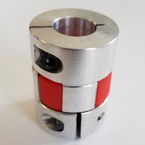 Spider Motor coupler 5mm to 12mm