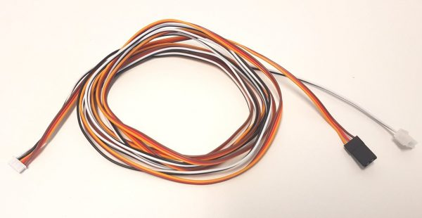 BLTouch Interface Cable 2000mm Length