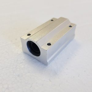 SCS12L Linear Bearing for 12mm Smooth Rod