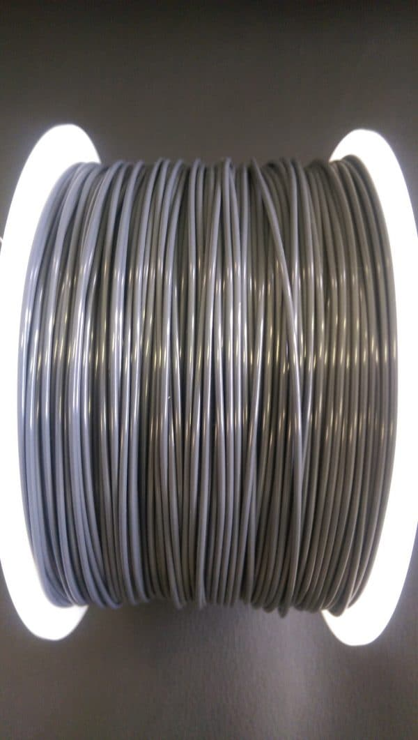 recycled plastic Aurarum PLA 3D Printer Filament - 1.75mm 1Kg