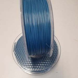Aurarum PLA 3D Printer Filament – Platinum Blue 1.75mm