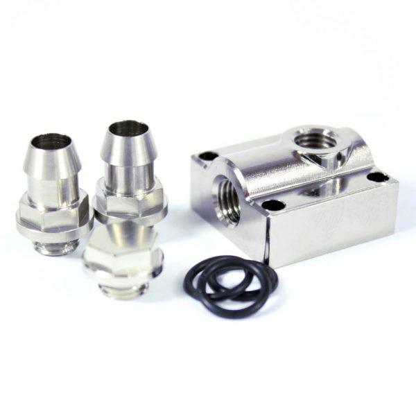 DyzEnd Pro ENP Liquid Cooling Block