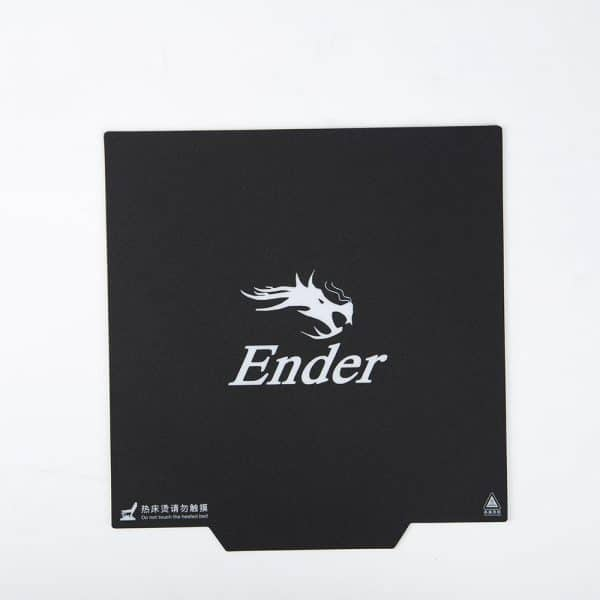 Creality 3D Bed Ultra-Flexible Magnetic Sticker for Ender-3/pro/CR20