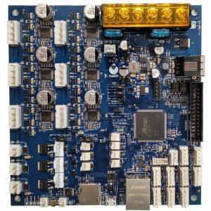 Genuine Duet 3 Mainboard 6HC 3d printer/CNC/Laser controller