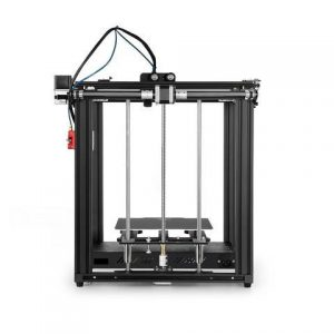 Creality Ender-5 Pro 3d printer (with 2 extra rolls of Aurarum PLA or PPLA Filament)