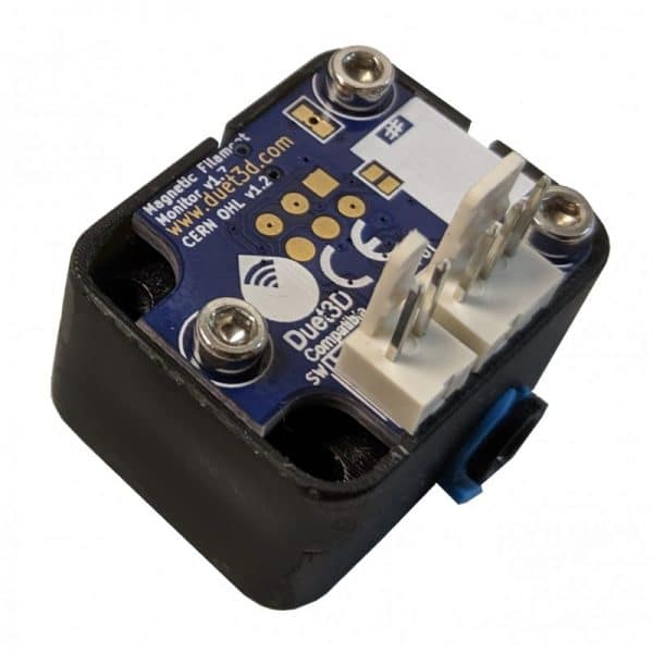 Genuine Duet 3d Rotating Magnet Filament Monitor (kit)