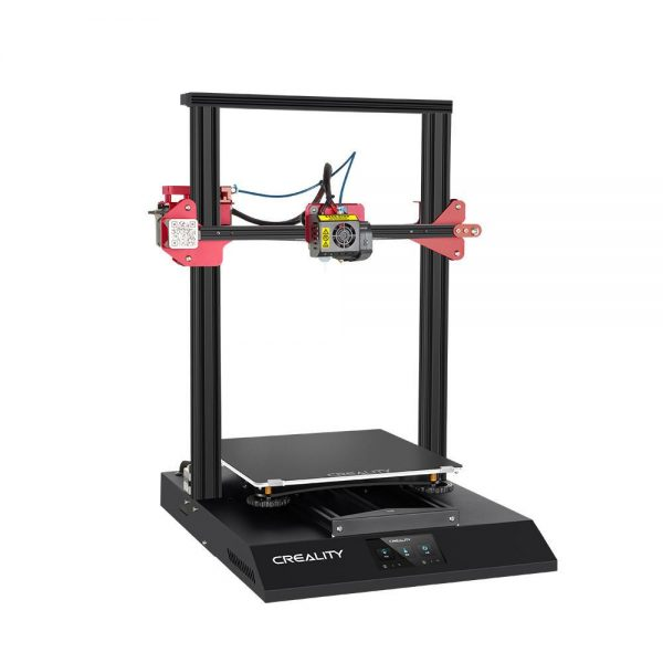 Creality CR10S pro V2 (with extra roll of Aurarum PLA or PPLA Filament)