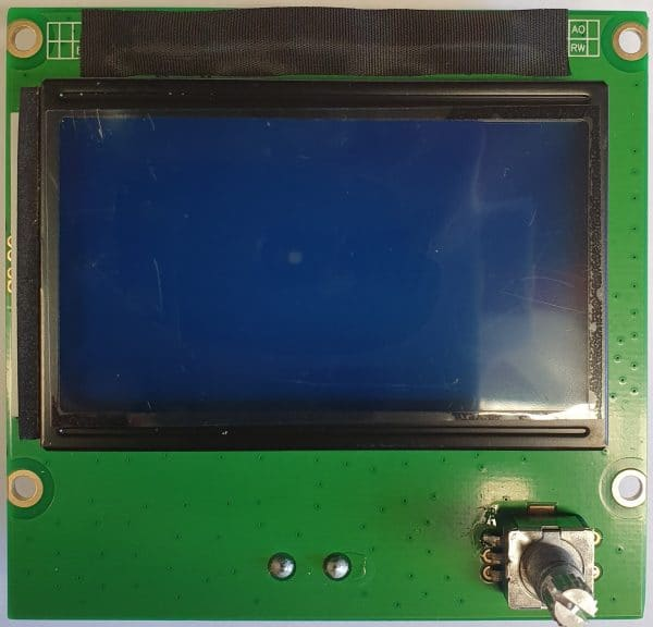 Creality replacement LCD